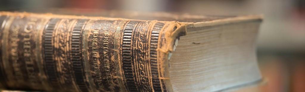 Powiedz mi co czytasz…?- (Mk 7,14-23)