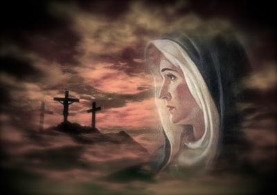 Twoja Matka – (J 19,25-27)