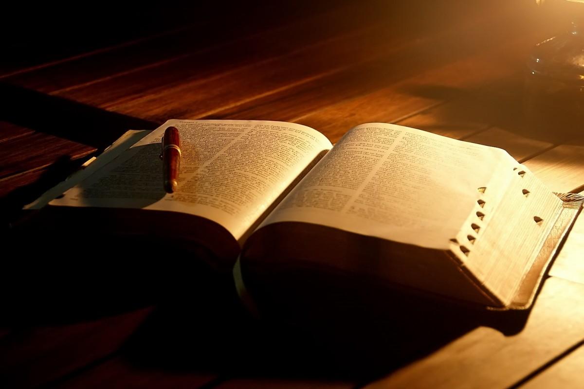 Resztę zostaw Bogu – (Łk 8,4-15)