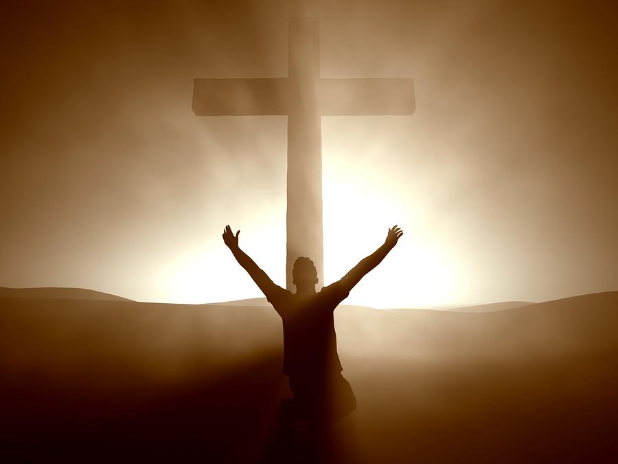 Z wdzięcznością i dumą –  (J 3,13-17)