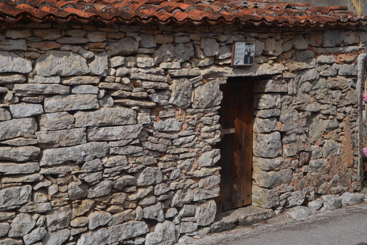 Dom rodzinny Łucji, Franciszka i Hiacynty – Portugalia