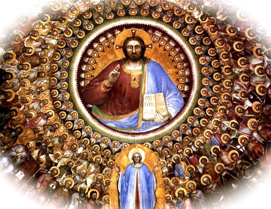 Wielka to Uroczystość Wasza – (Mt 5,1-12a)