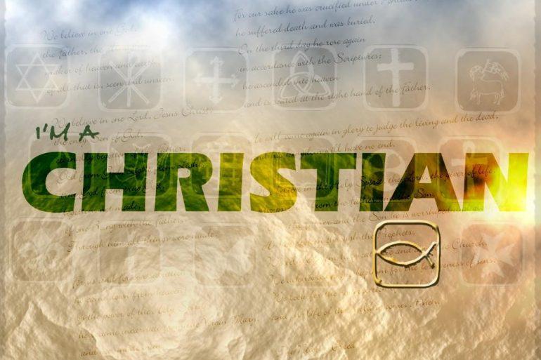 chrzescijanin