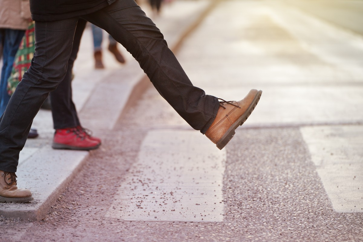 O jeden krok – (Łk 17,7-10)