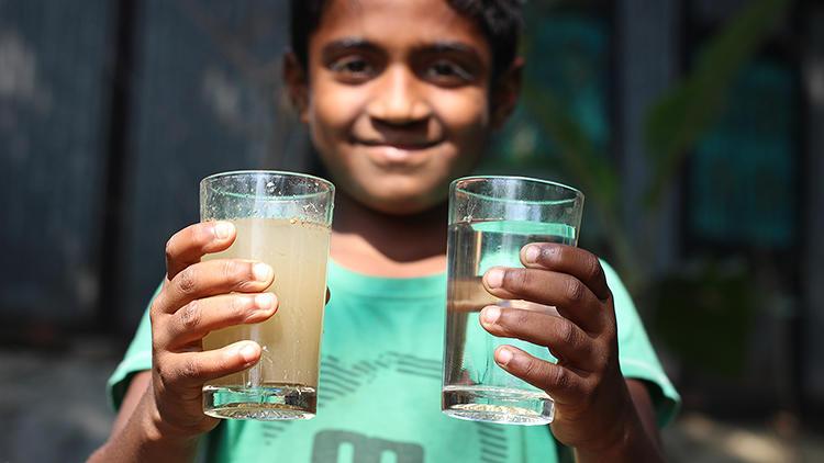 czysta woda dobroci