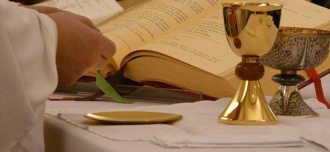 """Bóg """"tak"""", Kościół """"nie"""" – (Mt 4,12-17.23-25)"""