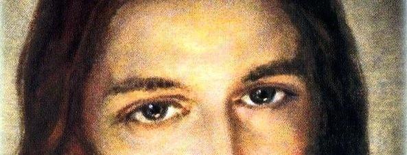Najważniejsze oczy świata – (Mk 1,21-28)