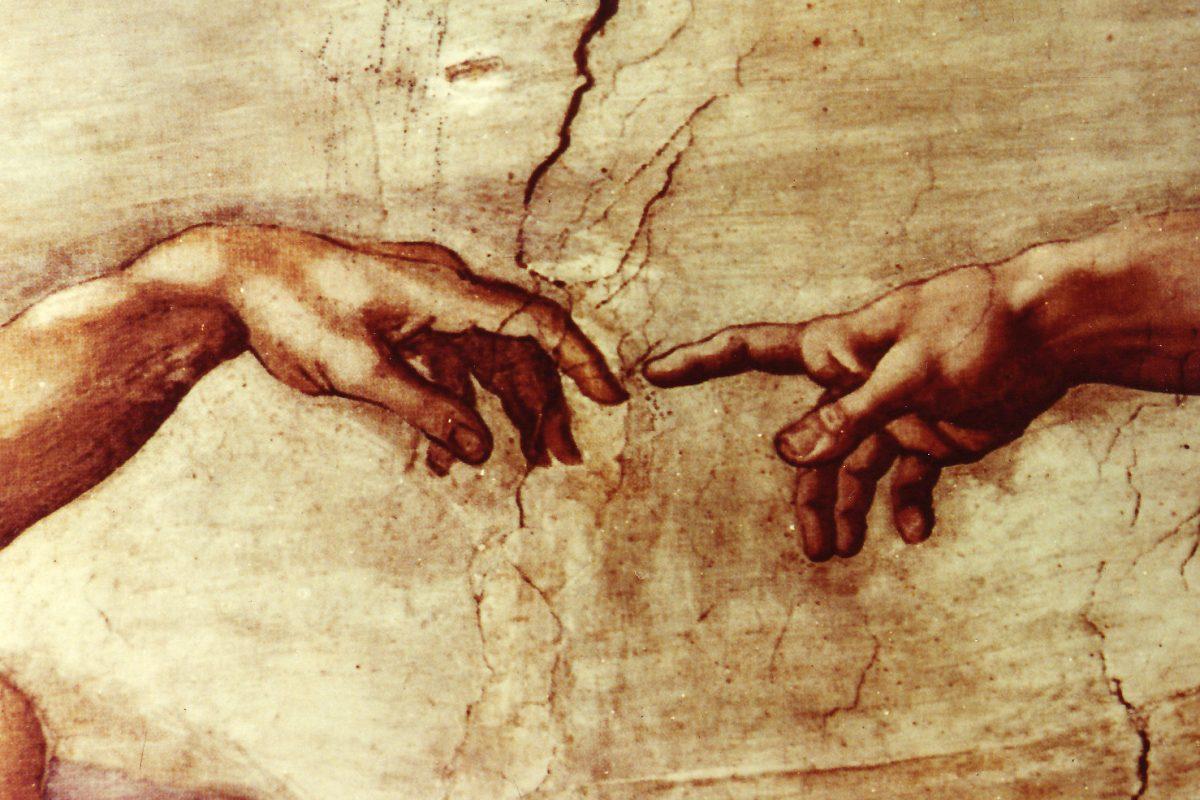 Jak dotknąć Boga? – (Mk 6,53-56)