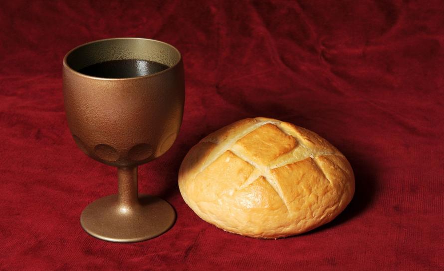 Gdyby wznoszono toasty … – J 6, 22-29