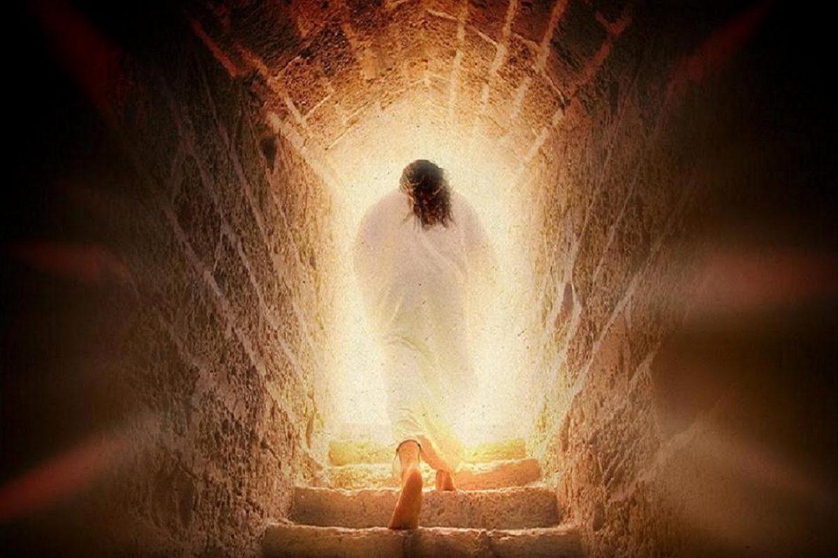Tej nadziei… Takiej miłości … Takiego życia …