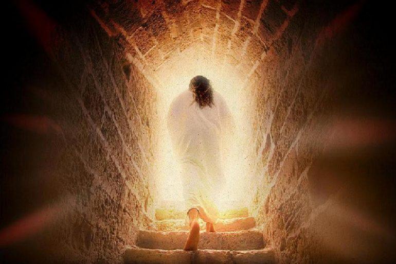 niedziela - zmartwychwstanie