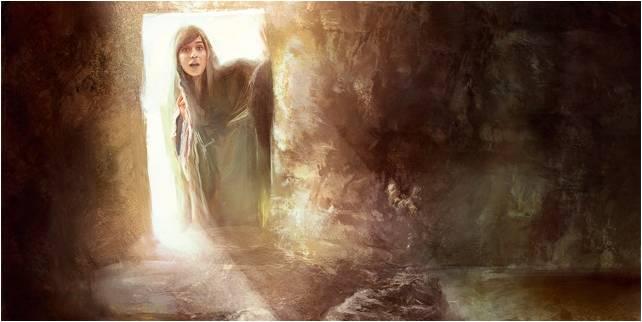 To dopiero początek – Niedziela Zmartwychwstania