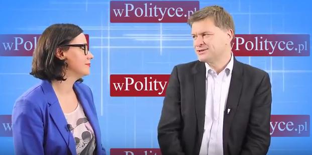 """""""Tajemnice Fatimy"""" – wywiad z Grzegorzem Górnym"""