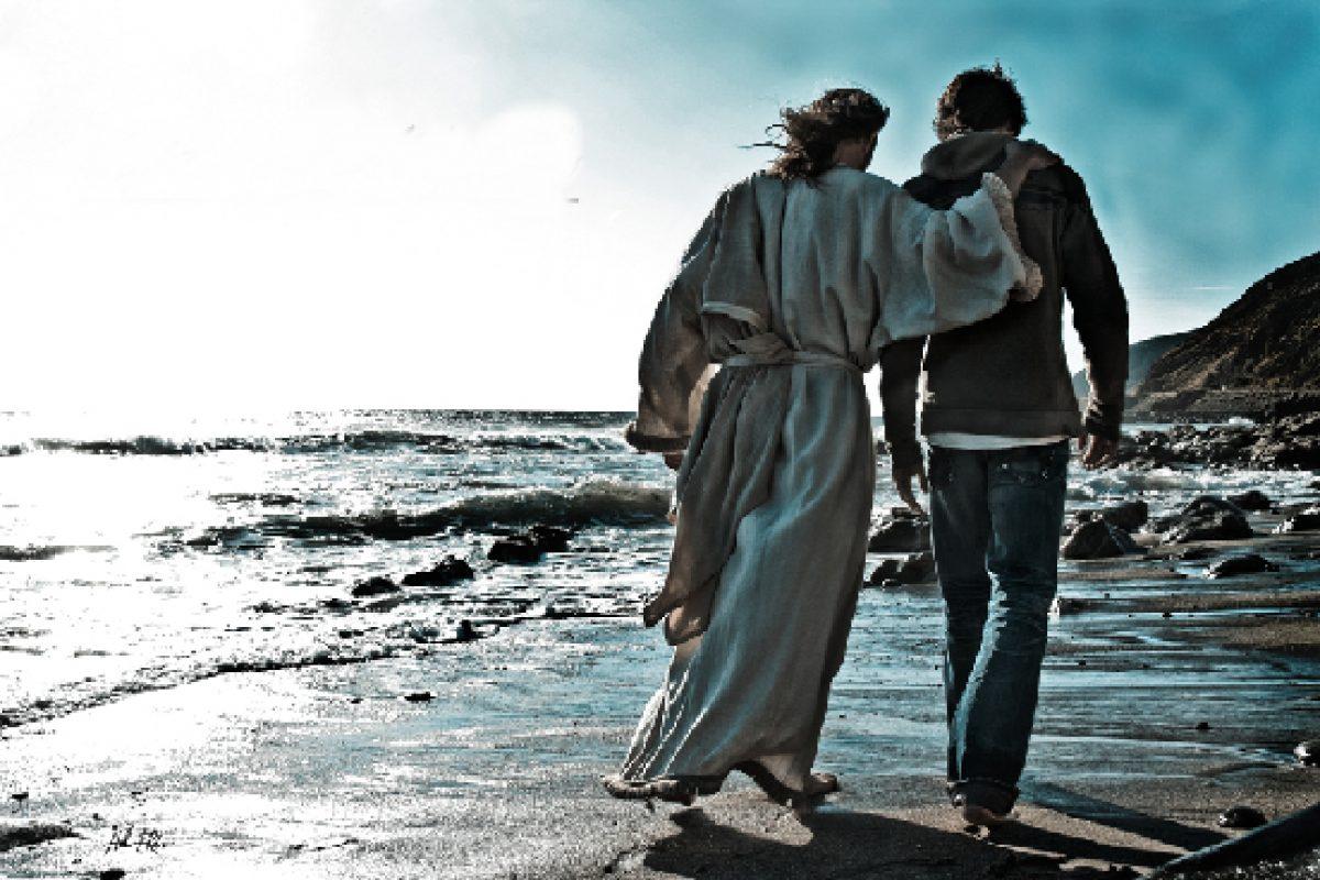 Miłość za miłość – (J 15,12-17)