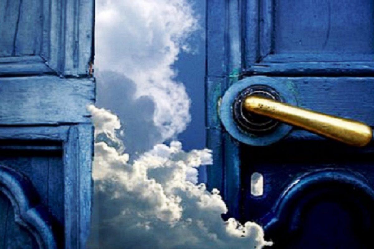 Zostaw drzwi otwarte – (J 17,20-26)