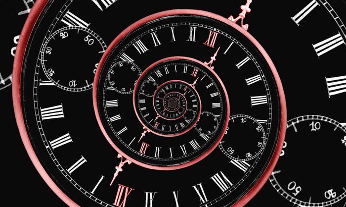 Setna sekundy vs wieczność – (J 6,44-51)