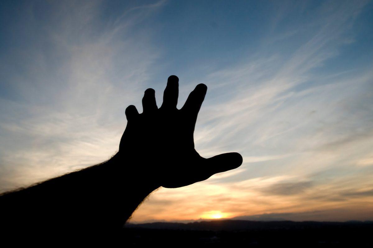 W Boga i Bogu – (Mt 8,5-17)