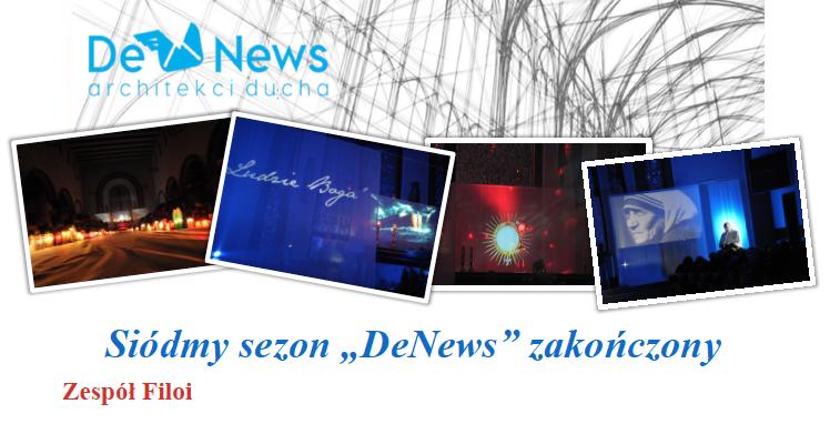 Newsletter DeNews – Czerwiec 2017