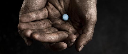 Drogocenna perła – (Mt 7,6.12-14)