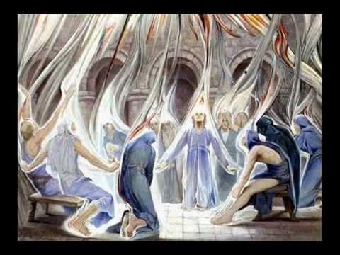 I niech już Duch Święty … – (J 20,19-23)