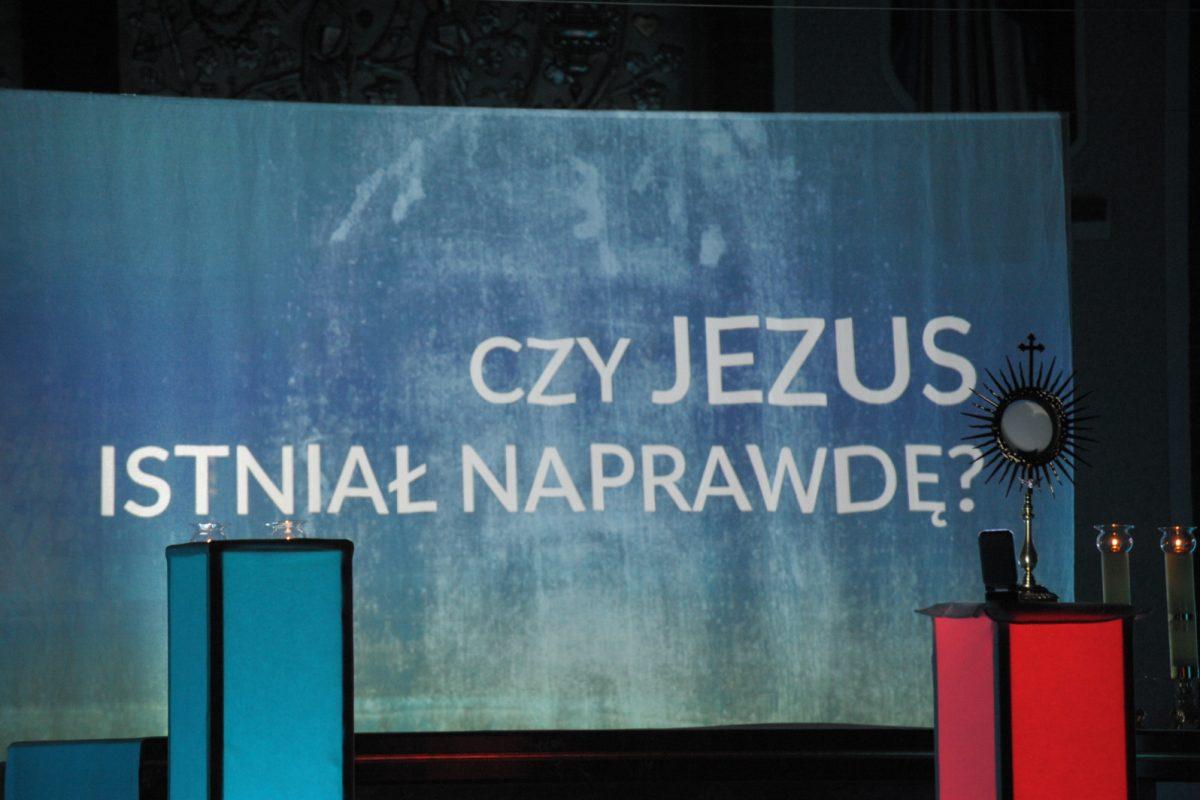 POTĘGA PRAWDY – Czy Jezus naprawdę istniał? – DeNews – Wrzesień 2017