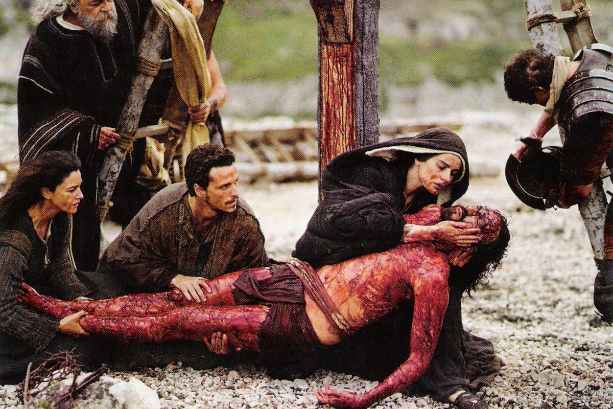 Bolesna Matka – (Łk 2,33-35)