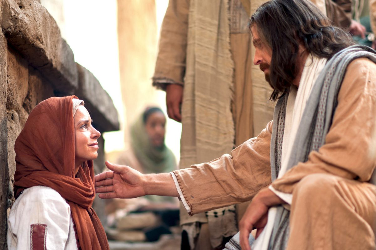 Czy Jezus lubił kobiety? – (Łk 8,1-3)