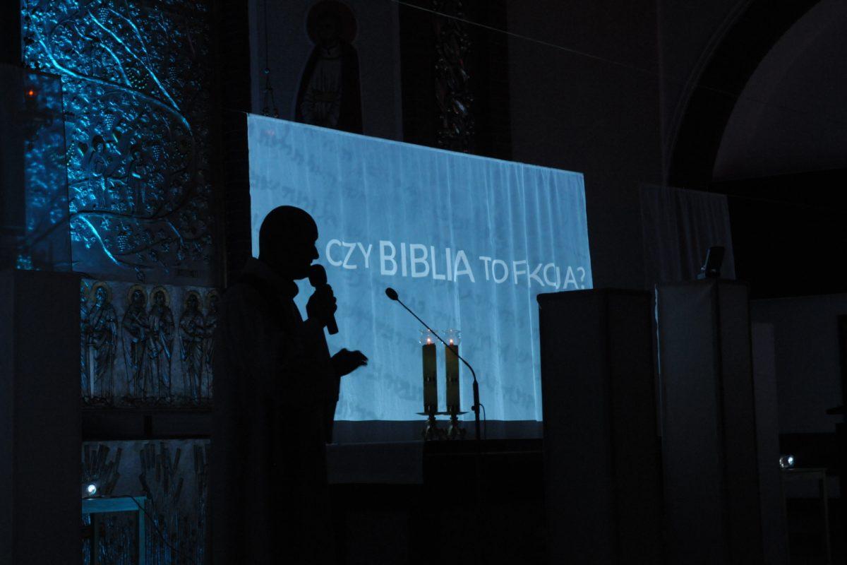 POTĘGA PRAWDY – Czy Biblia to fikcja? – DeNews – Październik 2017