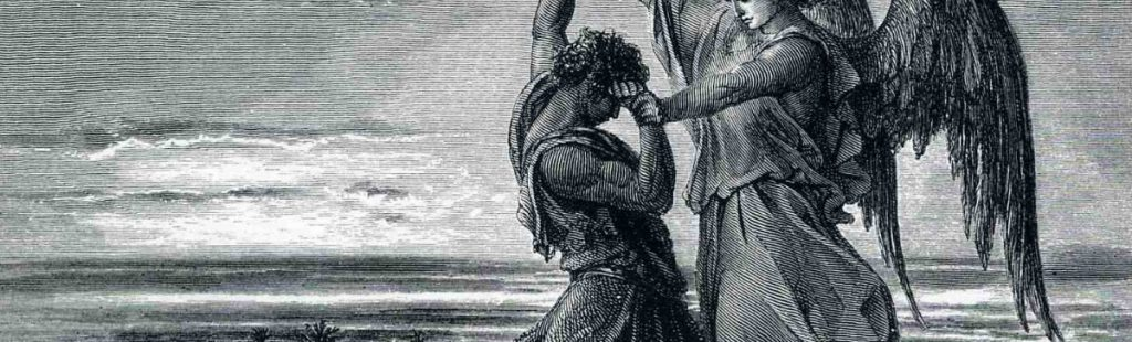 Oficjalne stanowisko Chrystusa – (Łk 10,13-16)