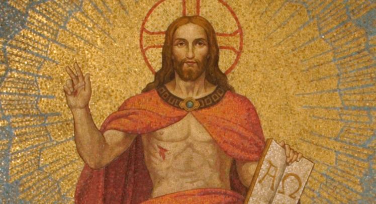 Chrystus szefem codzienności – 26.11.2017