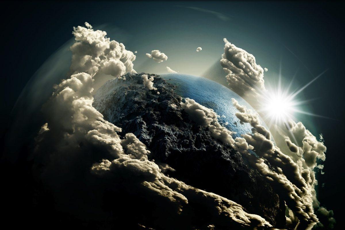 Gdy niebo i ziemia przeminą – (Łk 21,29-33)