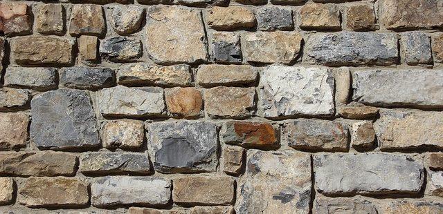 Gdy masz wrażenie, że mówisz do ściany? – (Łk 18,35-43)