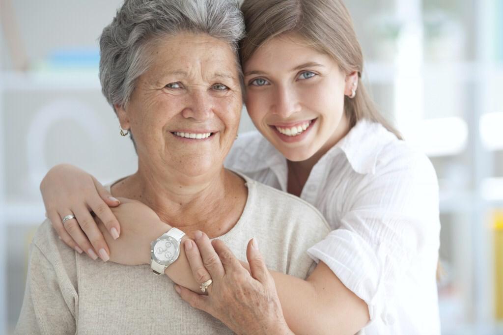 Dzień Babci, to dobra okazja – (Mk 1,14-20)