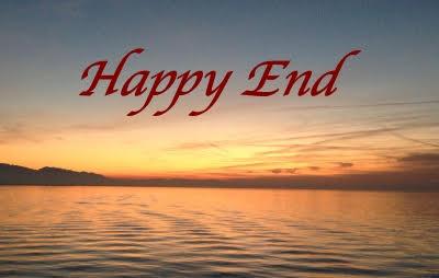 Happy End jest możliwy – (Mk 3,22-30)