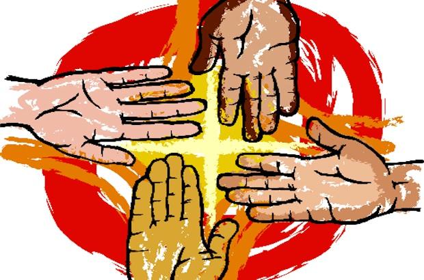 Bo idzie o jedność – (Mk 3,7-12)