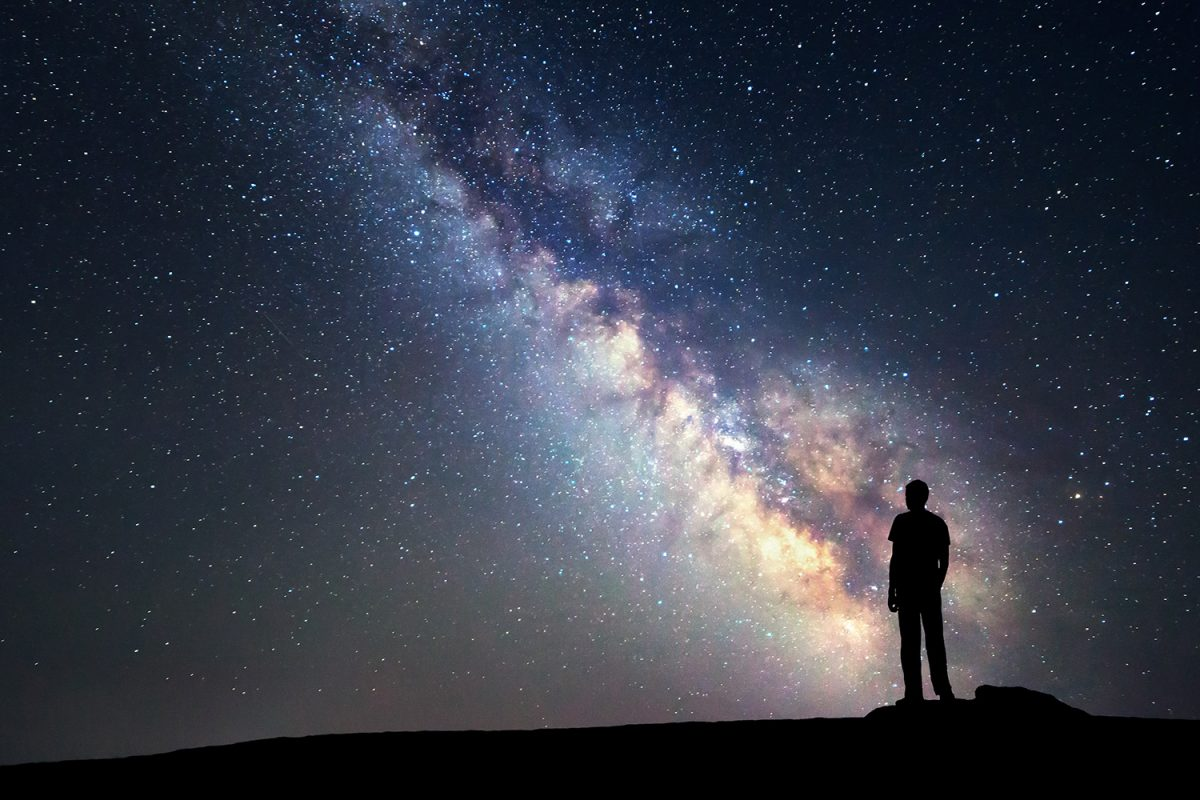 """Dowód drugi na istnienie Boga"""