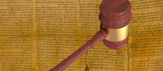 Prawo i przykazania – (Mk 7,1-13)