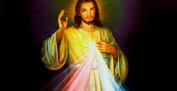 Jezu ufam Tobie – (J 20,19-31)