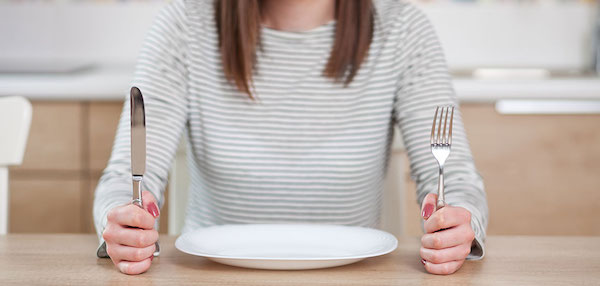 Dobry głód – (J 6,44-51)