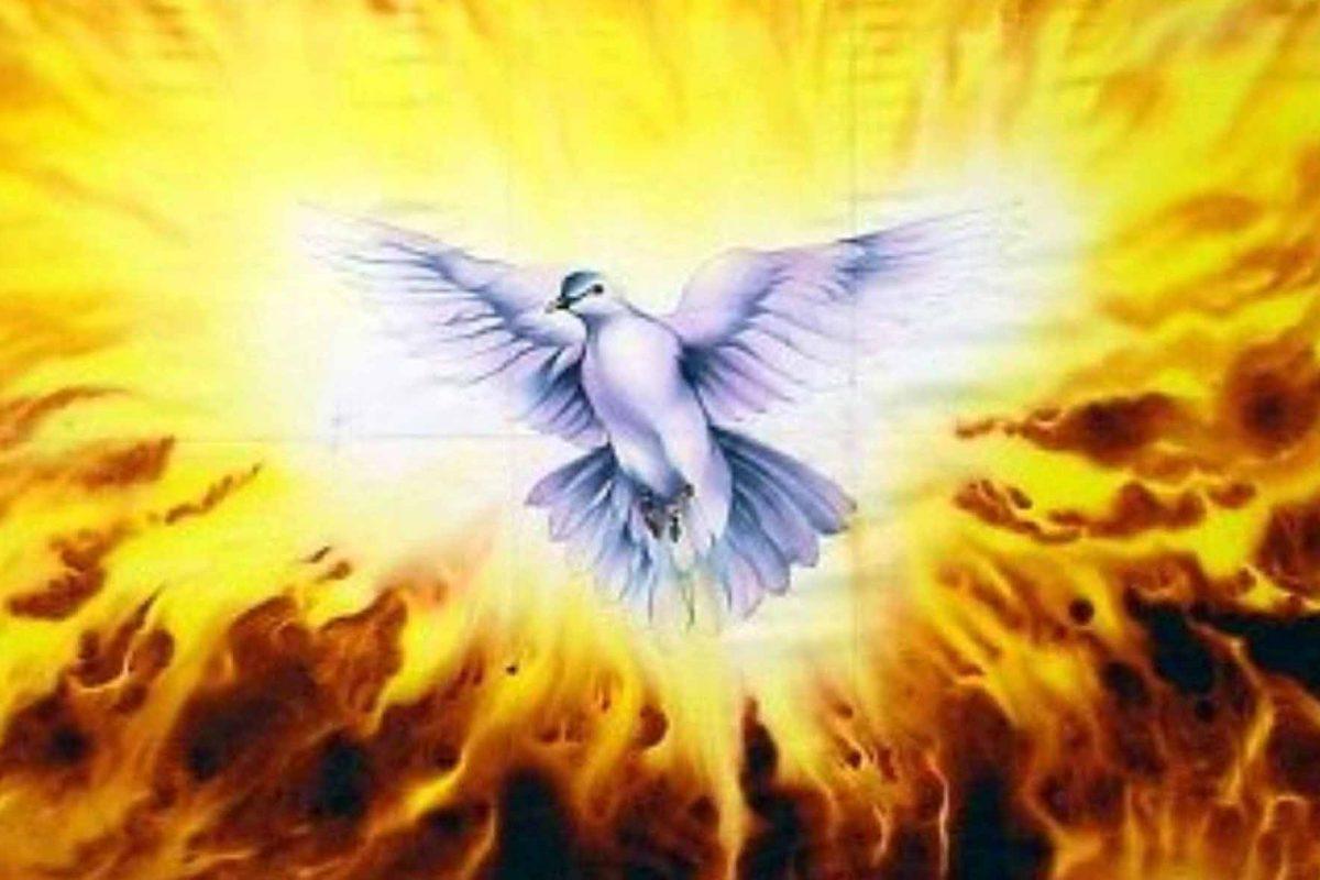 Narodzić się na nowo – (J 3,7-15)