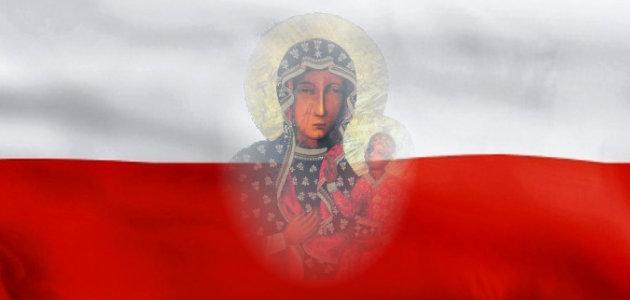NMP Królowej Polski – (J 19,25-27)