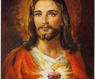 Uroczystość w której pewnie się odnajdziesz – (J 19,31-37)