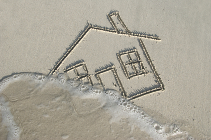 Dom na piasku – (Mt 7,21-29)