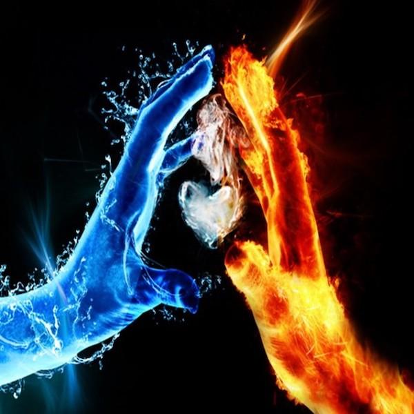 Ogień i woda – (Mt 17,14-20)