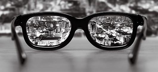 To czego nie widzą oczy – (Mk 6,1-6)