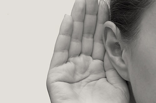 Słuchać i posłuchać – (Łk 8,4-15)
