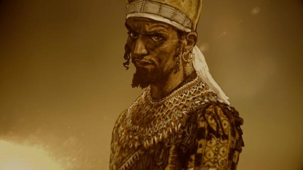 Herod – (Łk 9,7-9)