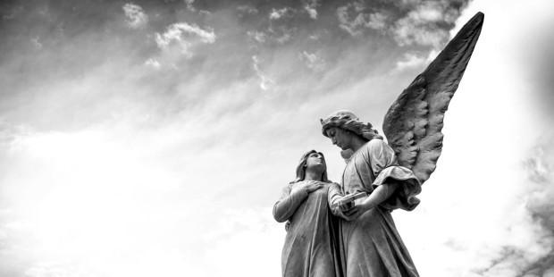 Tuż, tuż obok ciebie – (Mt 18,1-5.10)