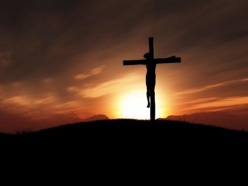 Podwyższenie Krzyża – (J 3,13-17)