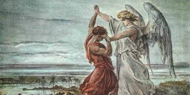 Muszkieterowie nieba – (J 1,47-51)